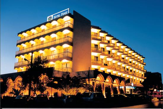 Photo of BEST WESTERN Hotel Fenix Glyfada