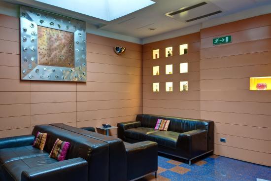 BEST WESTERN Hotel Plaza: Lobby