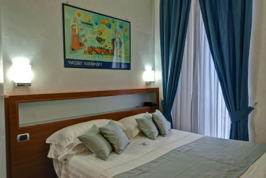 BEST WESTERN Hotel Plaza: Double Guest Room