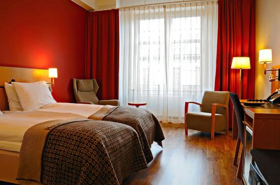 Hotell Bondeheimen : Double Room