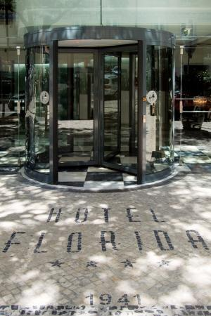 Hotel Florida: Exterior