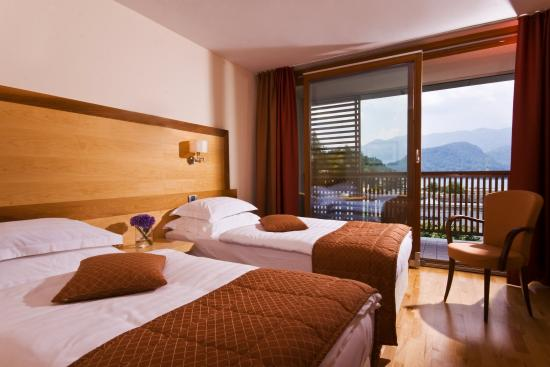 Photo of BEST WESTERN PREMIER Hotel Lovec Bled