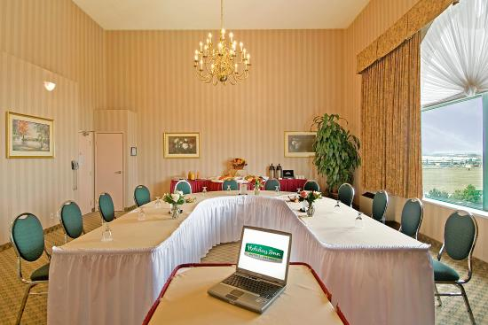 Holiday Inn Mississauga Toronto West: Ideal for your smaller meetings