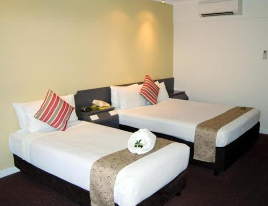 Aurora Alice Springs: Standard Room