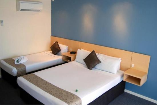 Aurora Alice Springs : Standard Room