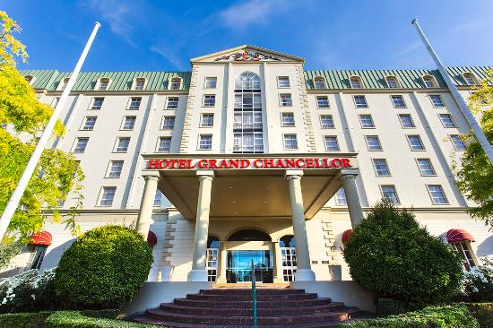 Photo of Hotel Grand Chancellor Launceston