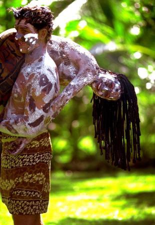 Maruba Resort Jungle Spa: Other