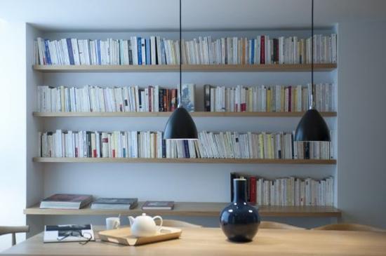 9HOTEL OPERA: Library