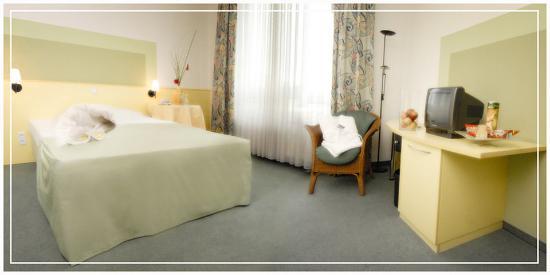 Hotel Am Forum: Pic