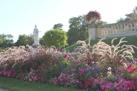 fotos jardim de luxemburgo paris:Castelo de Luxemburgo – Foto de Jardim de Luxemburgo, Paris