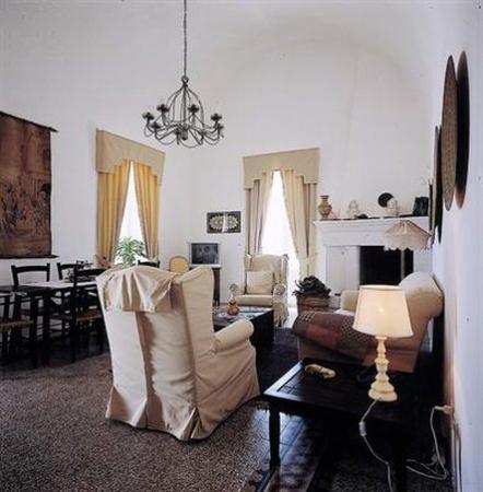 Masseria Torre Coccaro : Room