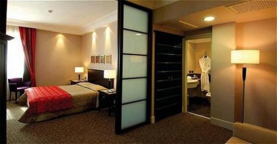 Hotel Regina Margherita - Cagliari : Guest Room