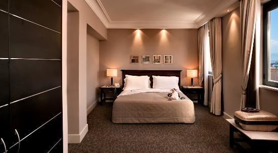 Hotel Regina Margherita - Cagliari: SUPERIOR ROOM