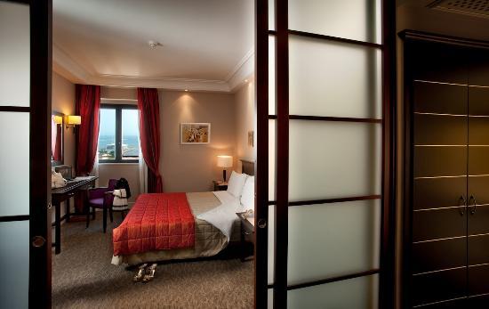 Hotel Regina Margherita - Cagliari: Suite
