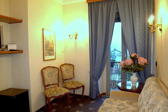 Metropole Suisse Hotel: SHCOMSUI