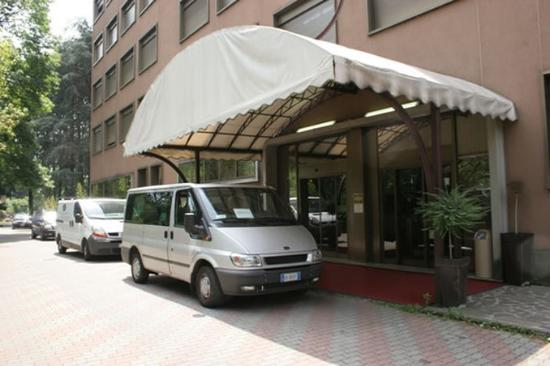 Photo of Air Hotel Segrate
