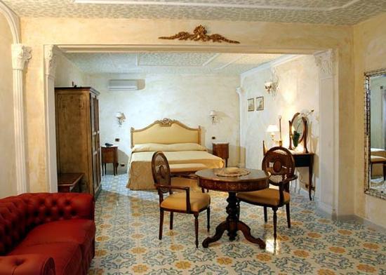 Hotel Il Girasole: Aurum G