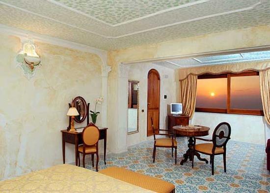 ホテル イル ジラソーレ Image