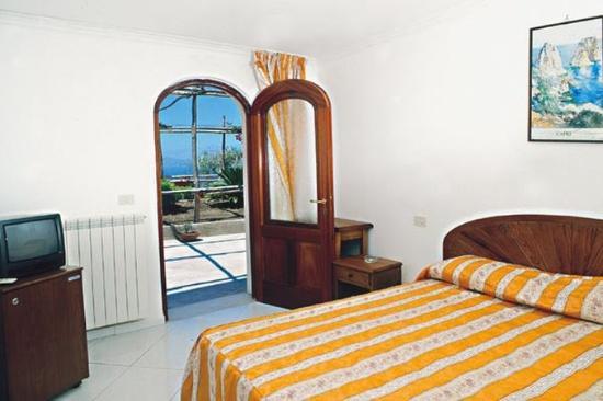 Hotel Il Girasole: Miscellaneous