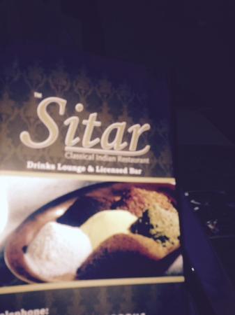Sitar Indian Restaurant Wolverhampton