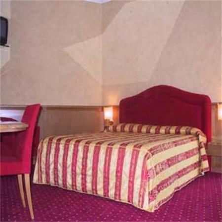 Airport Motel Malpensa : Guest Room