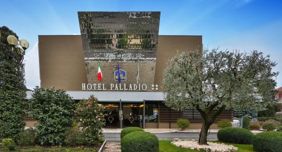 Photo of BEST WESTERN Hotel Palladio Bassano Del Grappa