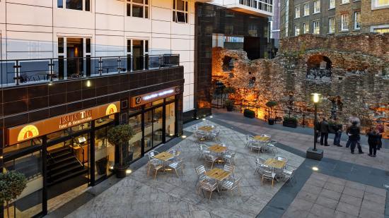 Grange City Hotel London Executive Room