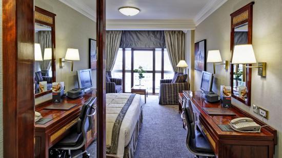 Grange City Hotel: Executive Double Room