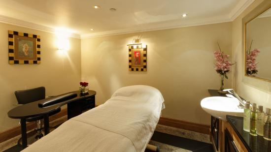 Grange City Hotel: City Treatment Room