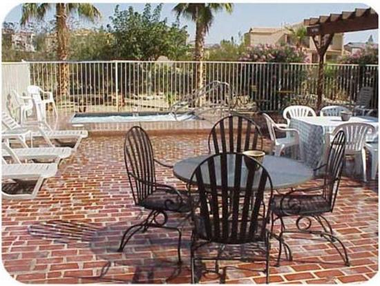 Sunnyvale Garden Suites Hotel - Joshua Tree National Park : Spa (Spa )