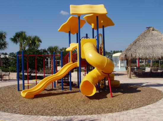 Bahama Bay Resort Orlando by Wyndham Vacation Rentals: Playground