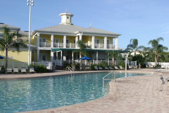 Bahama Bay Resort Orlando by Wyndham Vacation Rentals: IMG