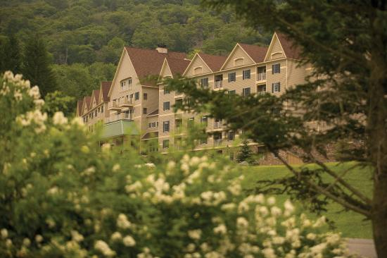 Photo of Wyndham at Bentley Brook Hancock