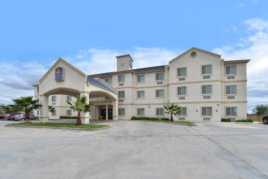 Photo of BEST WESTERN PLUS Monahans Inn & Suites