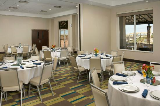 Four Points by Sheraton Jacksonville Beachfront: Meeting Space