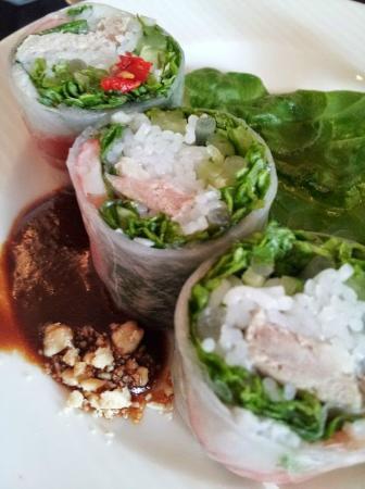 Vietnamese Cuisine An Nam