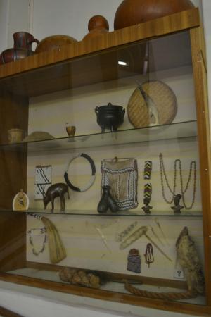 C.P Nel Museum: Dorpsmuseum Oudtshoorn