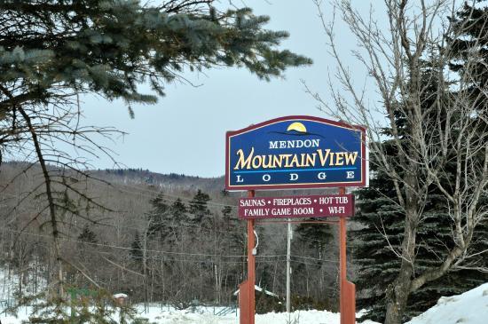 Mendon Mountainview Lodge照片