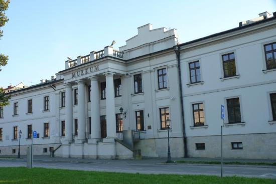 Jacek Malczewski Museum