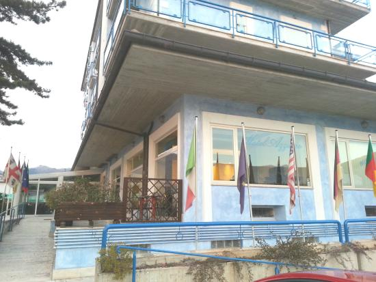 Residence Azzurro