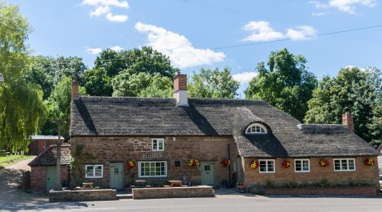 The Plough Pub, Restaurant and B&B