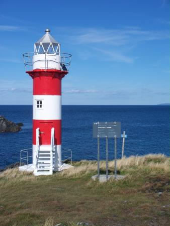 ‪‪Bay Roberts‬, كندا: Green Point Lighthouse‬