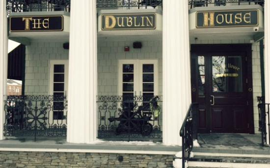 Dublin House - Red Bank
