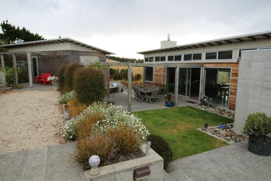 House of Ball : Garden