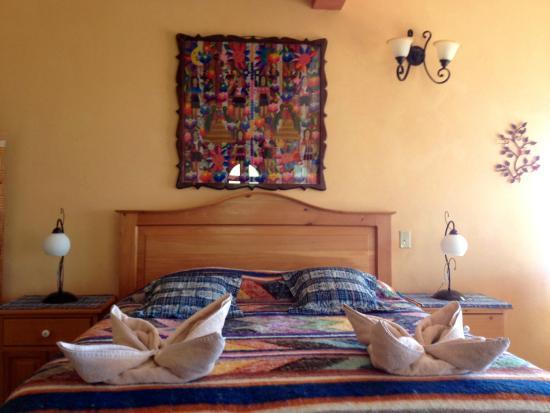 La Casa del Mundo Hotel: Suite
