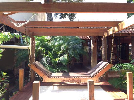 jardim ipe foz do iguacu:Jardim – Picture of Pousada Sonho Meu, Foz do Iguacu – TripAdvisor