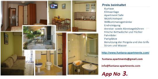 Apartments Vesna Hotel - room photo 2131141