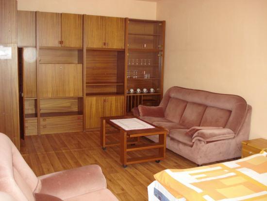 Ubytovna Unadrazi : Pokoj/apartmá