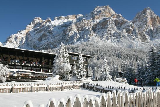 Photo of Armentarola Hotel San Cassiano