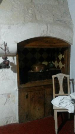 Vetera Suites: Antiques